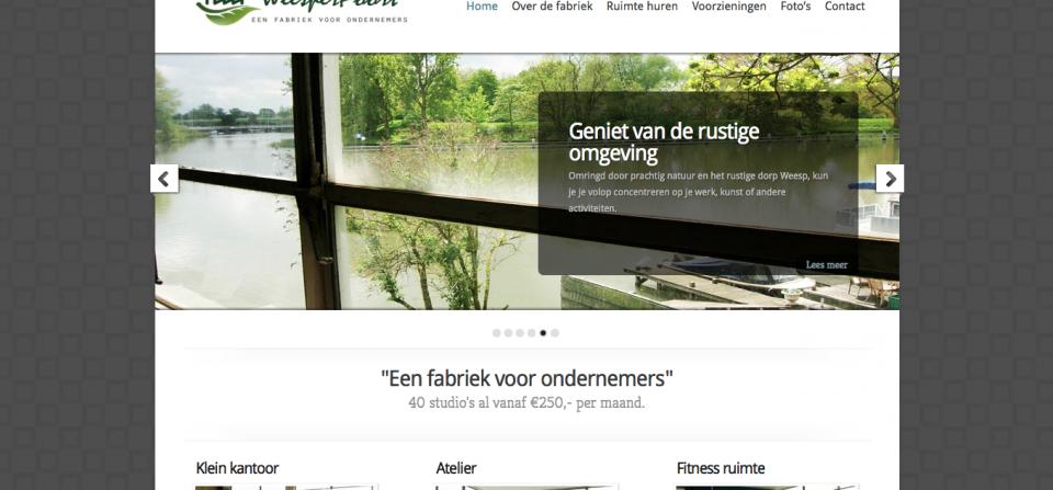 Weesperpoort.nl