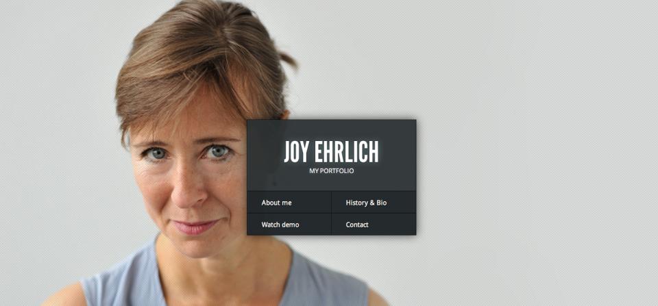 Joy Ehrlich.com